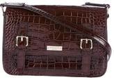 Kate Spade Embossed Crossbody Bag