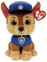 Nickelodeon TY PAW Patrol Beanie Boo Soft Toy Assortment