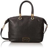 Marc by Marc Jacobs New Too Hot To Handle Top Zip Satchel Bag
