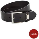 HUGO BOSS Casual Leather Belt