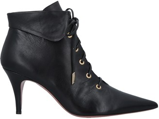 A&M AM Ankle boots