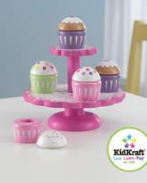 Kid Kraft Cupcake Playset