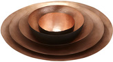 Tom Dixon Form Bowl Tall Large Copper
