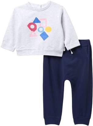 Focus Sweater & Pants Set (Infant)