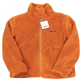 Ambush Orange Wool Jackets
