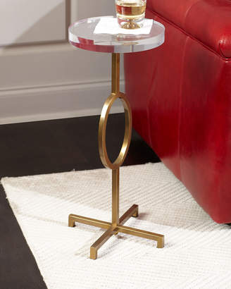 John-Richard Collection Jett, Jr. Martini Side Table
