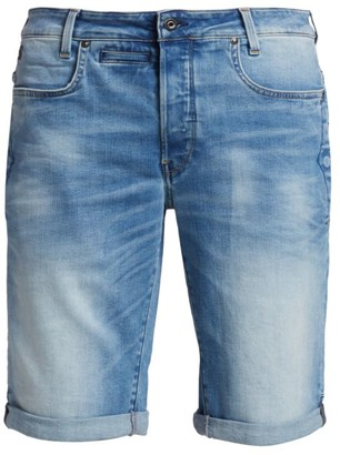 G Star D-Staq 3D Denim Shorts