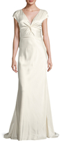 Nicole Miller Cassandra Bridal Double Gown