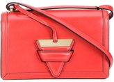 Loewe 'Barcelona' bag - women - Calf Leather/Leather - One Size