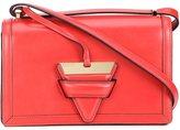 Loewe 'Barcelona' shoulder bag - women - Calf Leather/Leather - One Size