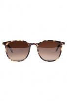 Rialto Garrett Leight Sunglasses Tortoise