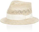 "Jennifer Ouellette Women's ""Junior's Trilby"" Hat"