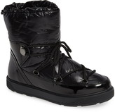 Moncler Stivale Lace-Up Boot