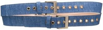 Diesel Red Tag Shayne Oliver Edition double belt