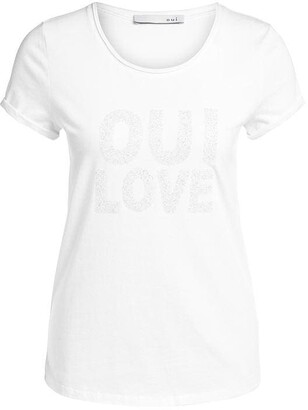 Oui Love T Shirt