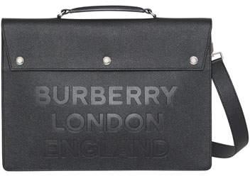 723df5640d50 Burberry Men s Business Bags - ShopStyle