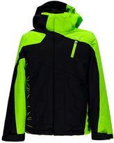 Spyder Guard Colourblock Zip-Up Jacket