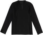 The Row Lightweight wool top