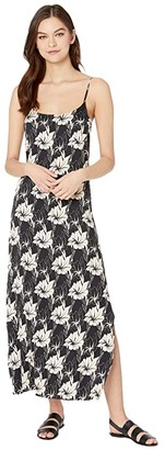 O'Neill Koko Dress (Black) Women's Dress