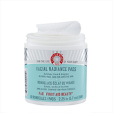 First Aid Beauty Facial Radiance Pads x60 - Special Buy