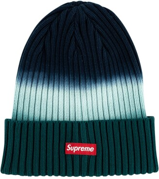 Supreme Overdyed Beanie