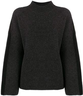 Pringle ribbed knit sweater