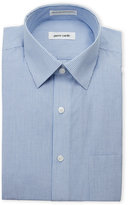 Pierre Cardin Blue & White Striped Dress Shirt