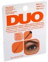 Duo (3 Pack Brush On Striplash Adhesive Dark Tone