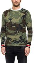 Replay Men's Uk1612.000.g22458 Jumper
