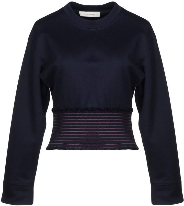 Cédric Charlier Sweatshirts