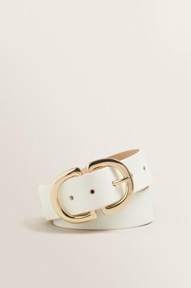 Seed Heritage Ring Buckle Belt