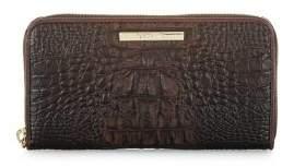 Brahmin Suri Leather Continental Wallet