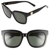 MCM 54mm Retro Sunglasses