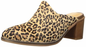 Hush Puppies Women's Hannah Mule Slip-On