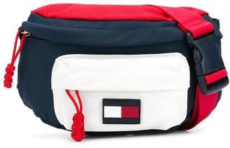 Tommy Hilfiger Junior Colour-Block Belt Bag