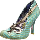 Irregular Choice Womens Shoe Bubbles Mint 41EUR