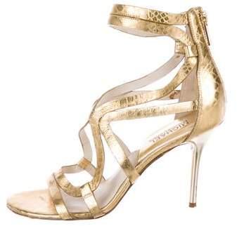 54ff787fd1a MICHAEL Michael Kors Women's Sandals - ShopStyle