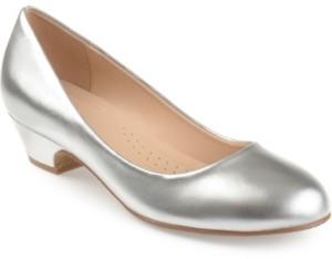 Journee Collection Women's Comfort Saar Heels Women's Shoes