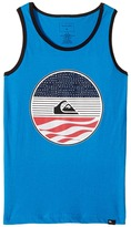 Quiksilver Block Party Tank Boy's Sleeveless