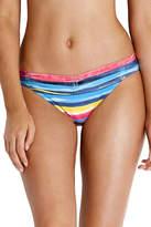 Seafolly Blue Coast Brazilian Pant