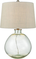 Stein World Bello Light Blue Table Lamp