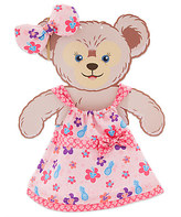 Disney ShellieMay the Bear Aloha Wear Costume - Aulani, A Resort & Spa - 17''
