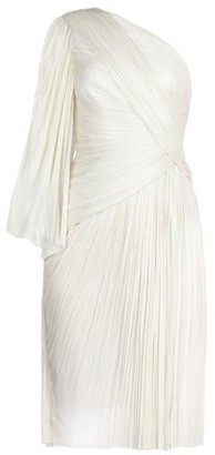 Maria Lucia Hohan 3/4 length dress