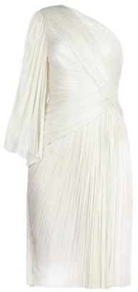 Maria Lucia Hohan 3/4 length dress