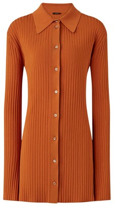 Joseph Beth Ribbed Sweater