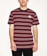 Santa Cruz Parallel T-shirt Atlantic