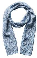 Sofia Cashmere sofiacashmere Sofiacashmere Marled Cashmere Scarf.