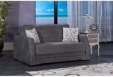 Thoreau Convertible Sleeper Sofa Ebern Designs