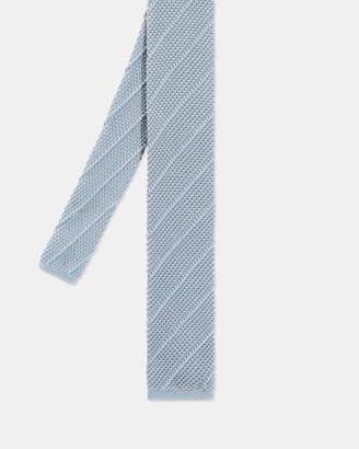 Ted Baker Knitted Silk Tie