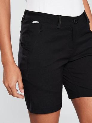 Craghoppers Kiwi Pro II Walking Shorts - Black